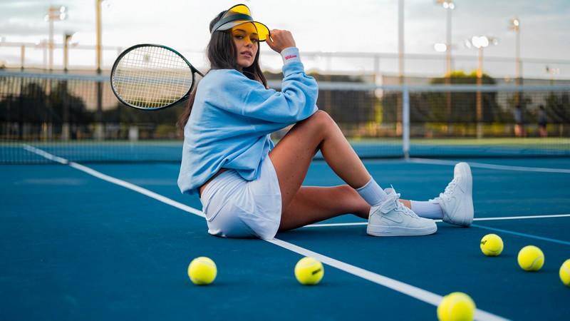 Commencer au tennis