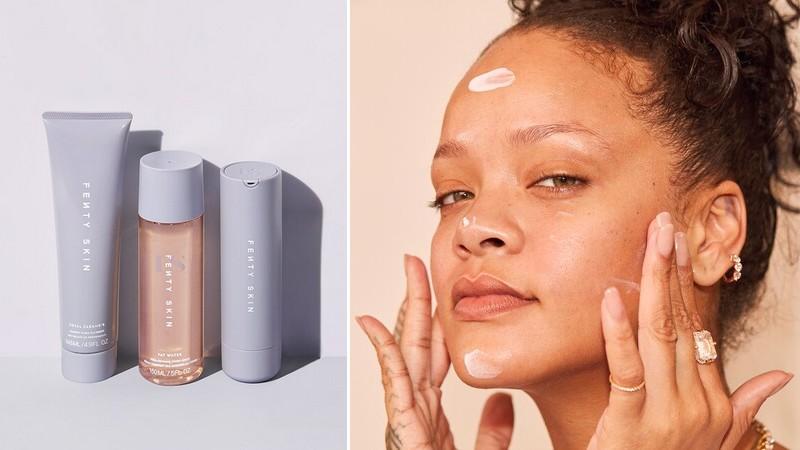 Fenty Skin by Rihanna