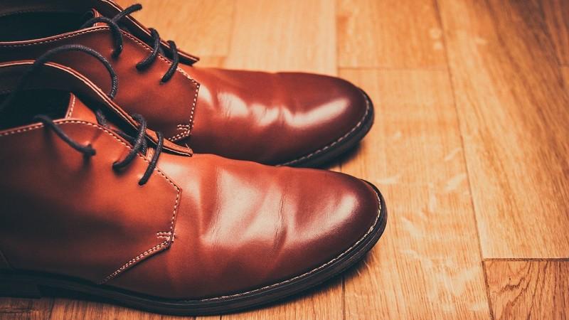 Chaussures hommes : Comment choisir les bonnes et la taille parfaite