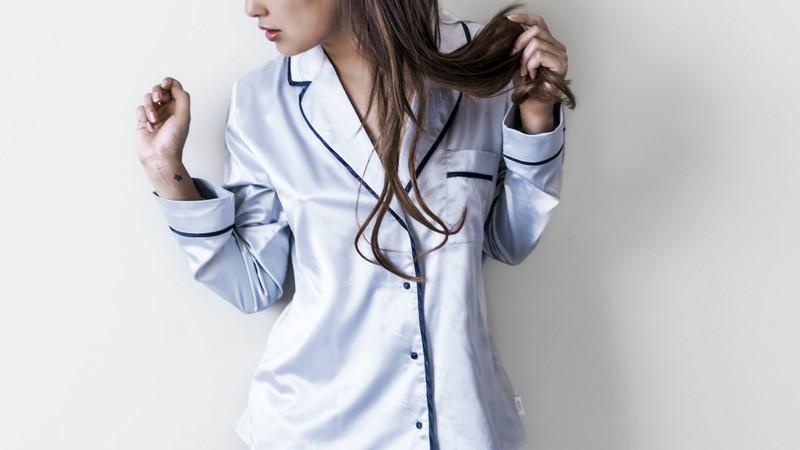 homewear féminin