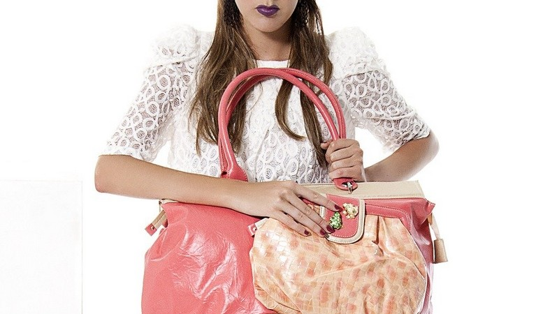 Deux raisons de l'utilisation des sacs à main pour femme