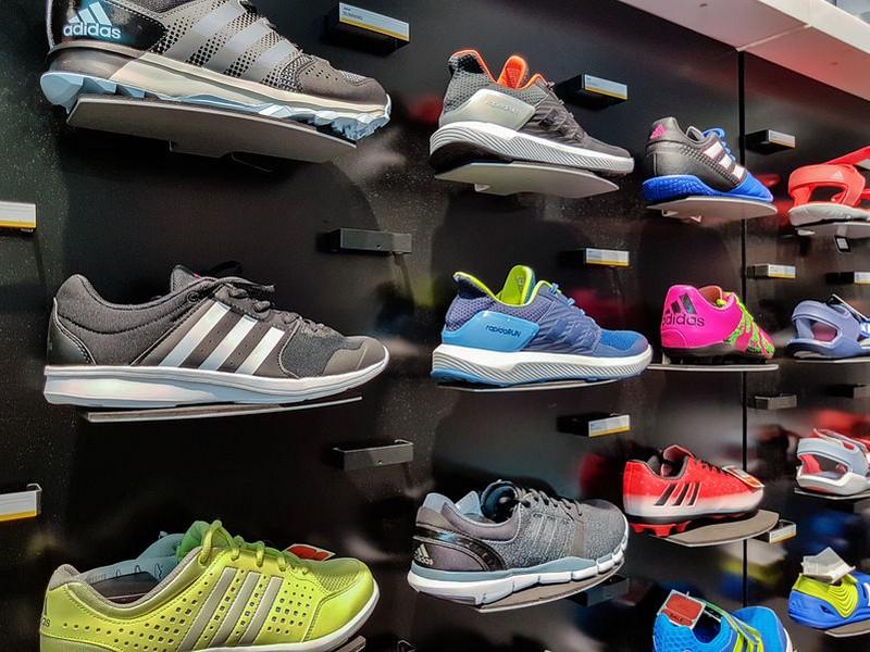 sneakers modèles