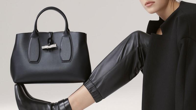 Les sacs Longchamp arrivent sur BestSecret