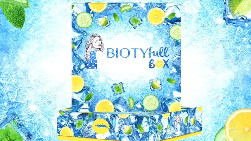 Biotyfull Box de juin : La Gelée 100% Fraîche