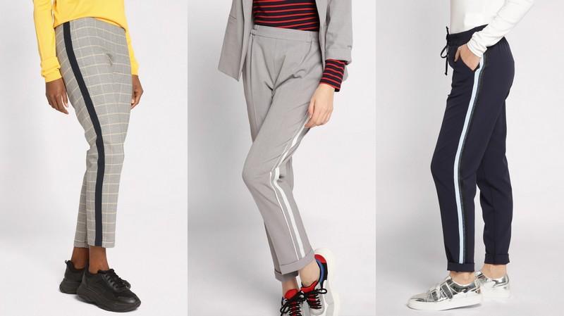pantalons Cache Cache