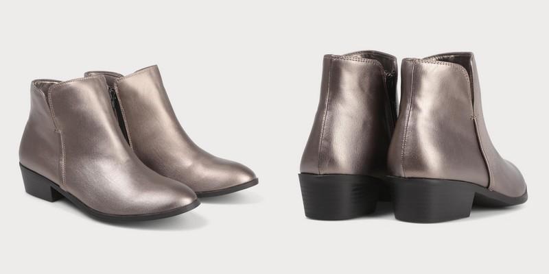 boots Cache Cache