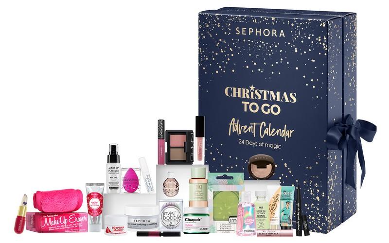 calendriers de l'Avent Sephora