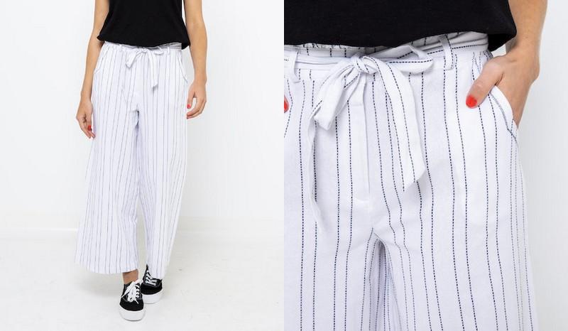 pantalon Camaïeu