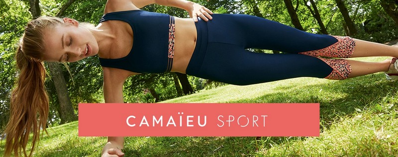 Camaïeu Sport