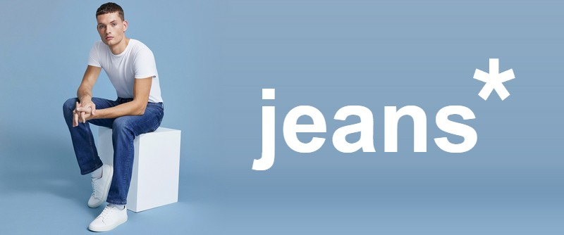 Nouvelle collection jeans Celio + promos