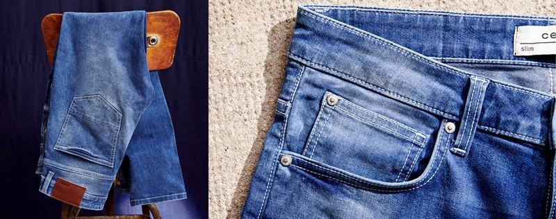 jeans Celio