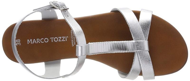sandales Marco Tozzi