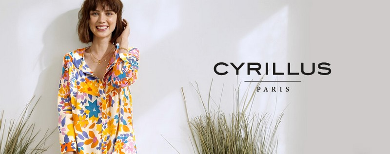 Cyrillus x Pablo Piatti : la collection été 2019
