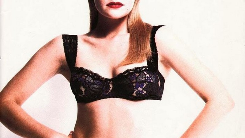 Edition Collector Etam lingerie