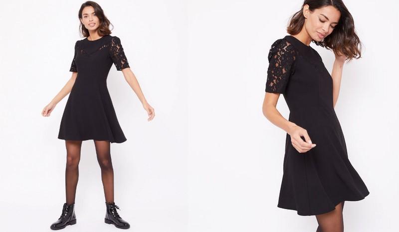 robe Etam