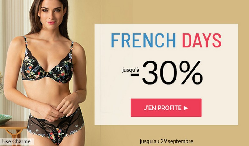 French Days Glamuse