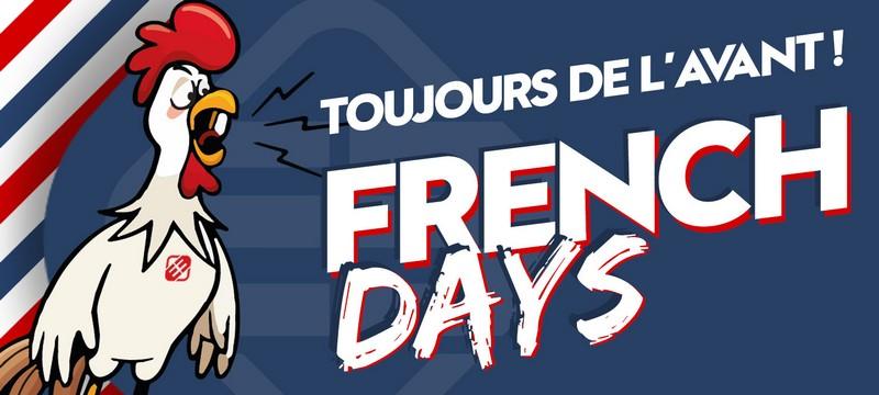 French Days Freegun