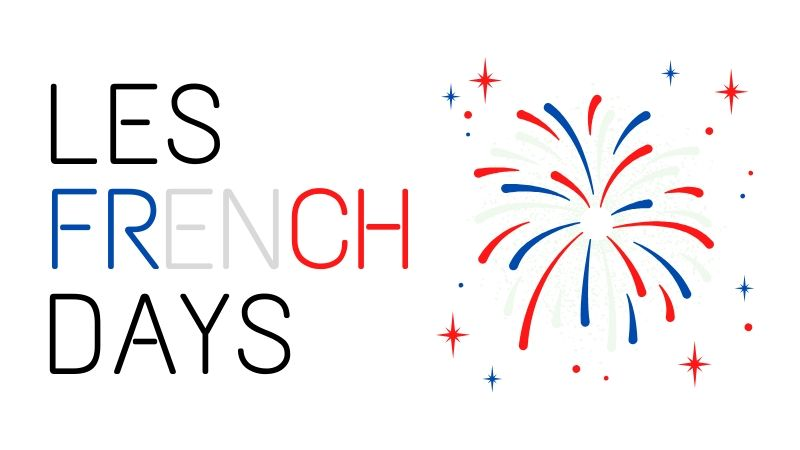 Les bons plans French Days de printemps