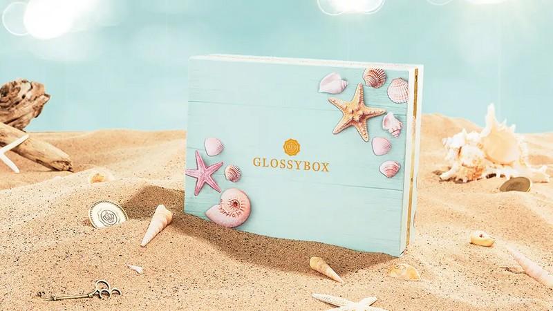 Glossybox de juillet 2021