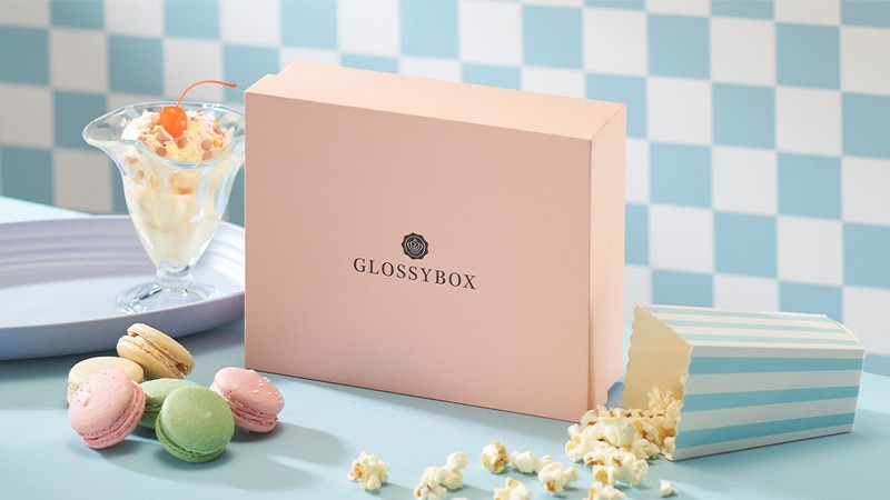 Glossybox de mars 2021