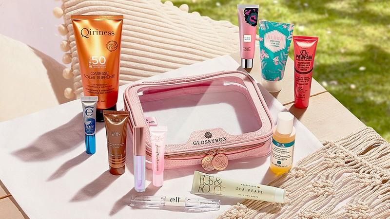 Summer Bag Glossybox 2021