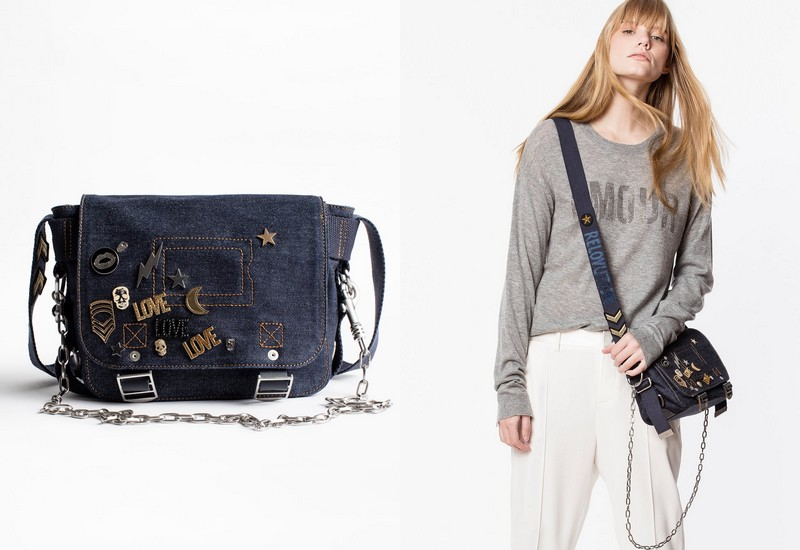 sac Ready Made Zadig & Voltaire