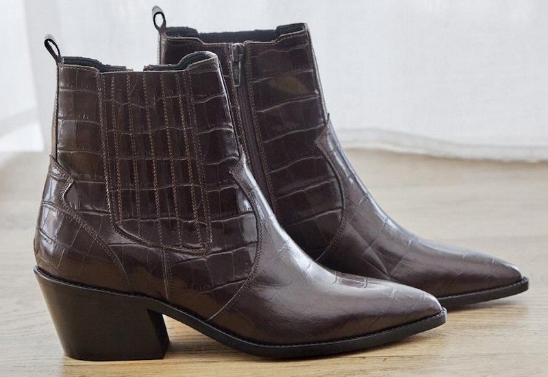 bottines Cyrillus