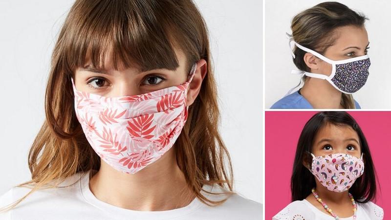 masques grand public