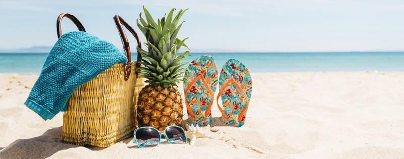 20 paniers de plage a adopter cet été