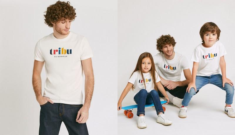 T-shirts mini me