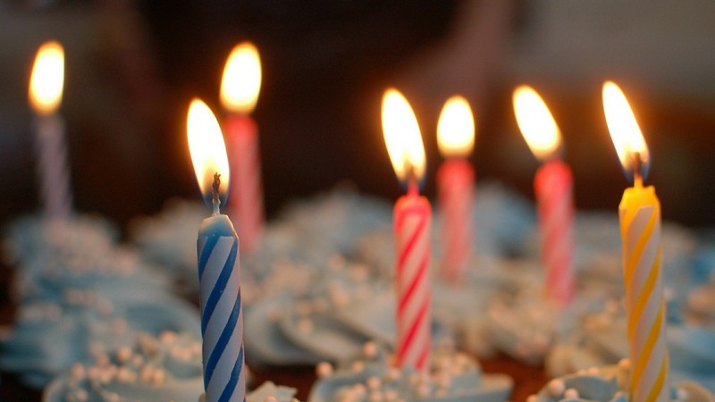 Anniversaire : les 7 ans des jumeaux (confinés)