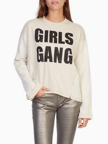 Tendance sweat La Halle sweat shirts Shopping Addict