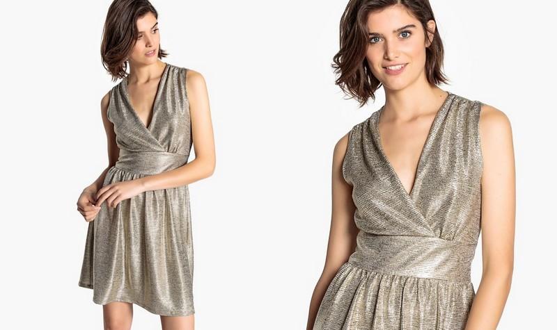 robe de fêtes La Redoute