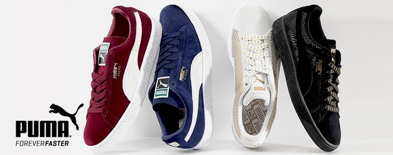 Vente flash Puma chaussures