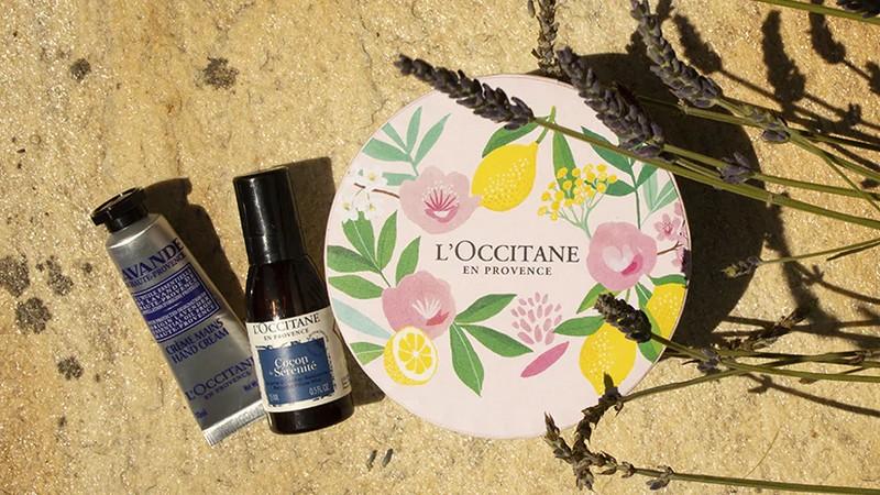 Les offres d'été L'Occitane : soldes, codes promo et cadeaux