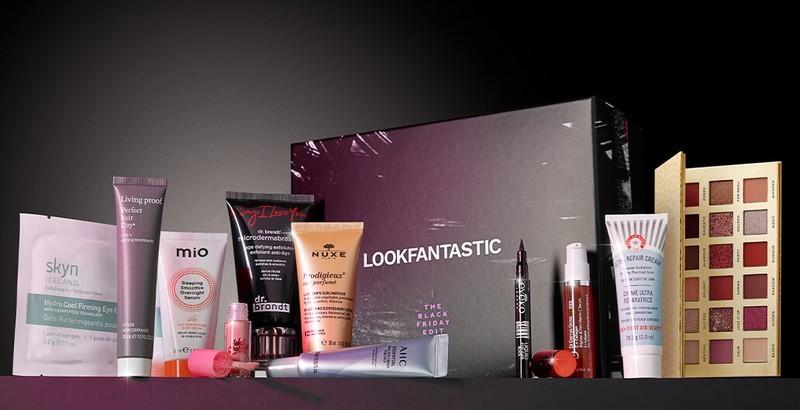 box Lookfantastic