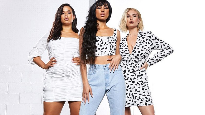 Shoppez la collection Missguided à moitié prix !