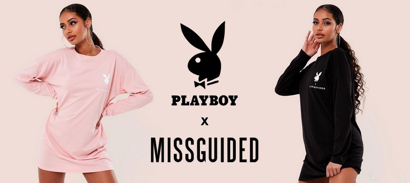 Missguided Playboy