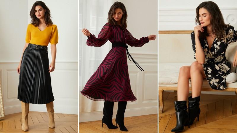 Collection Morgan automne-hiver 2020