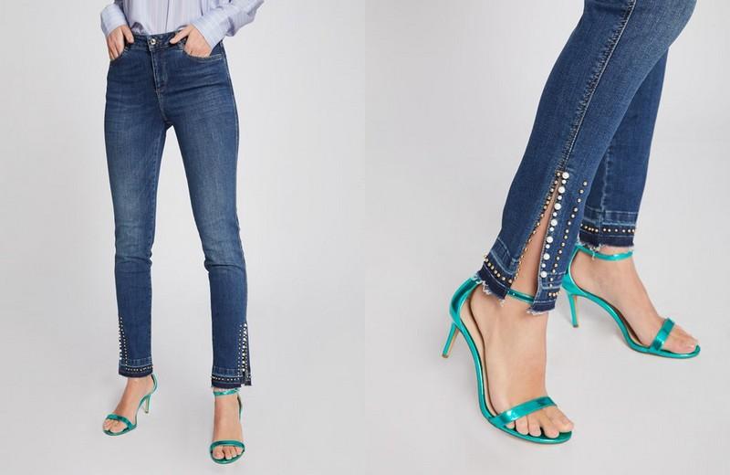 jeans Morgan