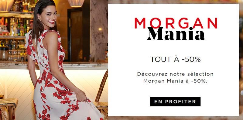 promo Morgan