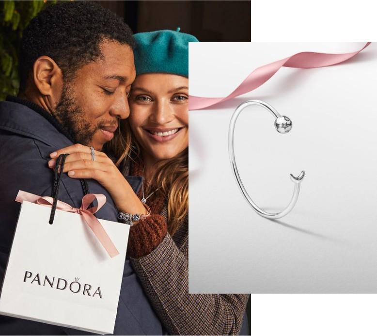 Black Friday Pandora : un bracelet offert dès 129 € d'achat
