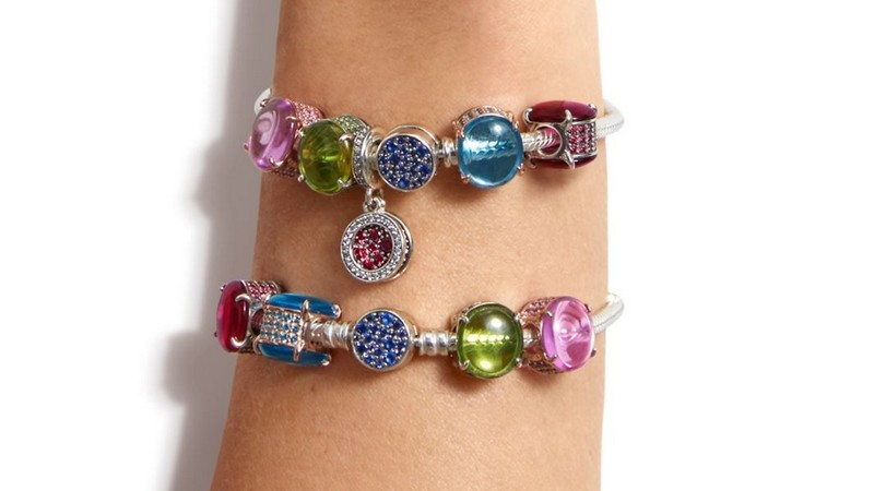 collection Pandora Colours
