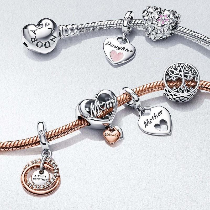 bijoux Pandora Fête des Mères