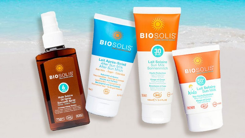 vente privée Biosolis