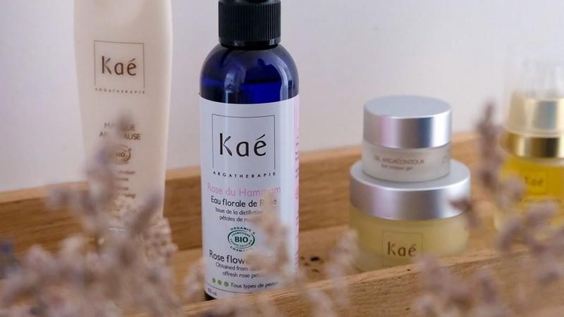 Testez les bienfaits de l'argathérapie avec cette vente privée Kaé