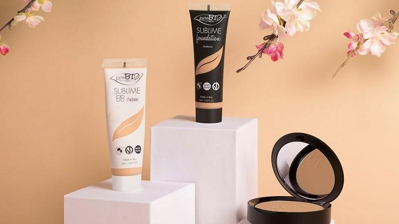 vente privée PuroBIO Cosmetics