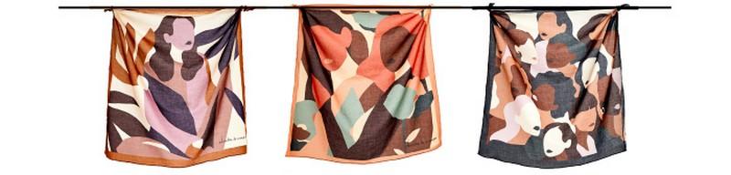 foulards Promod