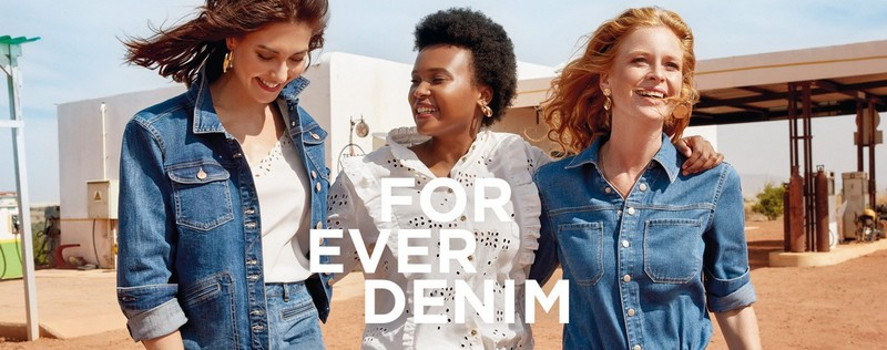 denim Promod
