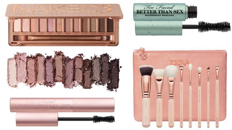 Rendez-vous chez Sephora pour les Beauty Days maquillage
